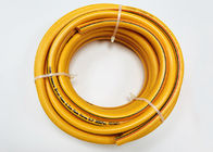 High Pressure Pvc Chemical Spray Hose 8.5mm Reinforced Hose ISO Certification