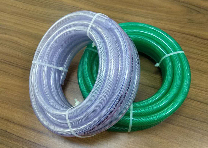 5 / 8 Inch 16mm Braided Flexible Water Hose Pipe Tube 2mm - 8mm ...