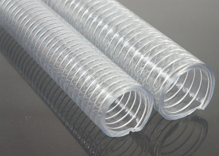 High grade pvc steel wire hose 3mm 215mm thickness for drinking water keyboard keysfo Gallery