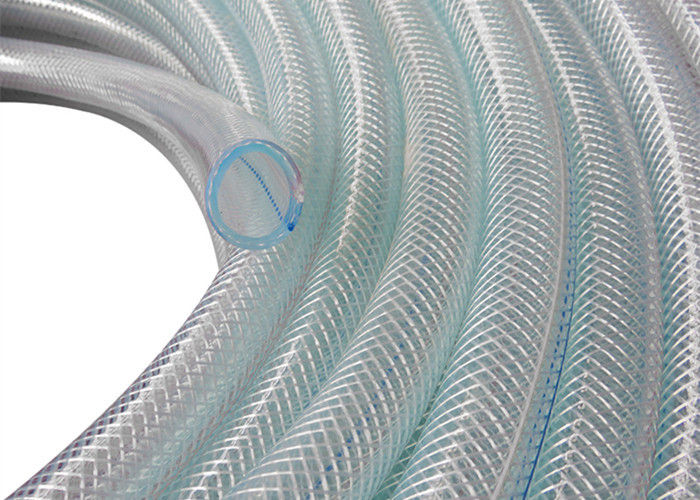 Lightweight PVC Water Hose / Clear Reinforced PVC Hose For Drinking Water  sc 1 st  Quality PVC Water Hose u0026 PVC Layflat Hose Manufacturer & Lightweight PVC Water Hose / Clear Reinforced PVC Hose For Drinking ...