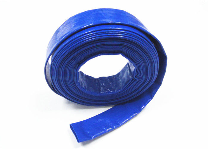 1 1//2//38mm Per 5 metre Length Good Quality Lay Flat Hose for Water Pumps