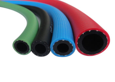 Multipurpose Utility PVC Water Hose Composite PVC Rubber Hose For Transfer Water Air Oil