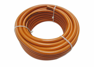 China Customized Flexible PVC & Rubber High Pressure Air Hose factory