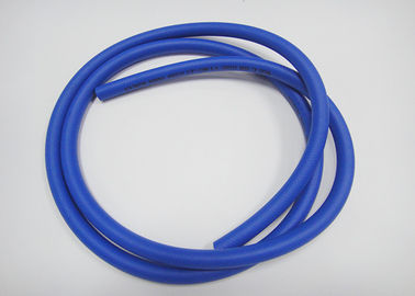 1/4 Inch Flexible PVC Specialized High Pressure Blue Air Pipe Hose 50m / 100m Length