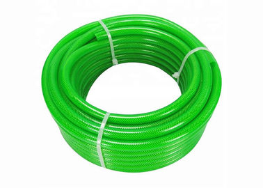 2mm - 8mm Thickness PVC Braided Hose Flexible Water Irrigation Braided Hose